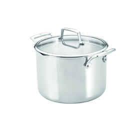 ZWILLING Energy X3,  18/10 Stainless Steel 8QT Stock Pot