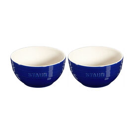 Staub Ceramics, 2-pc Large Universal Bowl Set