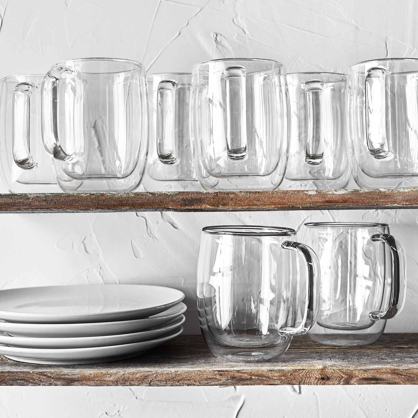 8-pc, Coffee glass set,,large 5