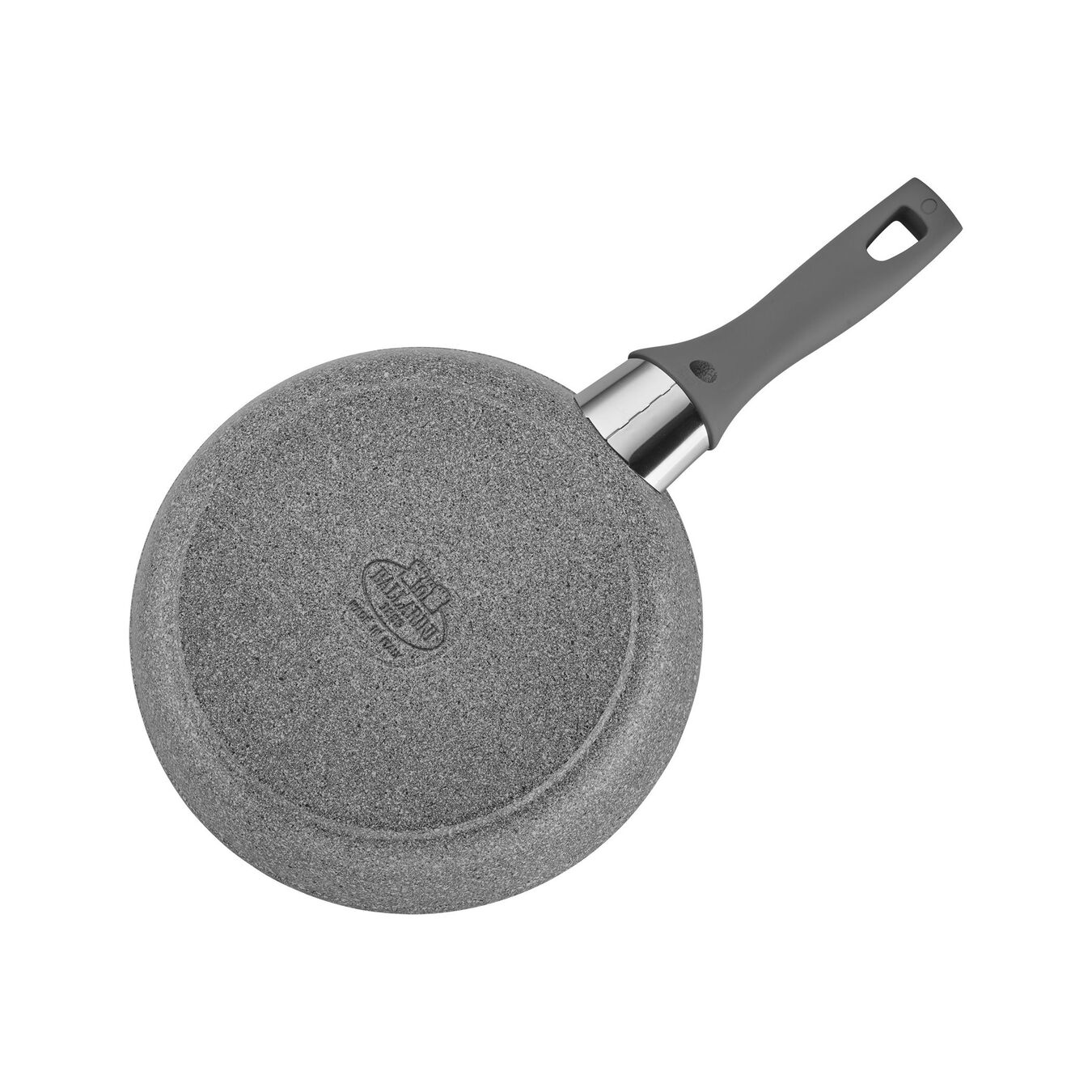 8-inch, Frying pan,,large 3