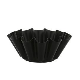 BALLARINI PATISSERIE, Özel Şekilli Fırın Kapları, yuvarlak | Siyah | Çelik