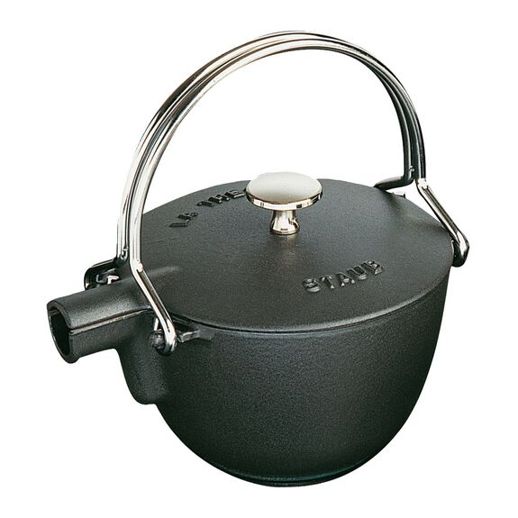6-inch Tea pot,,large