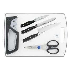 Henckels Forged Accent, 6-pc, Knife set