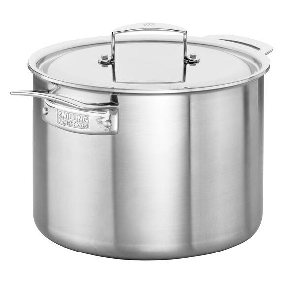 8-qt Stock Pot, , large 4