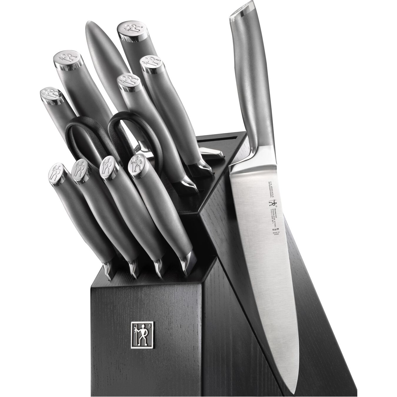 13-pc, Knife block set,,large 2