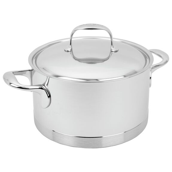8.5-inch  Stew pot,,large 3