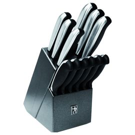 Henckels Everedge Plus, 13-pc, Knife block set