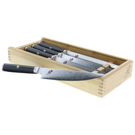 MIYABI Kaizen, 4-pc Steak Knife Set