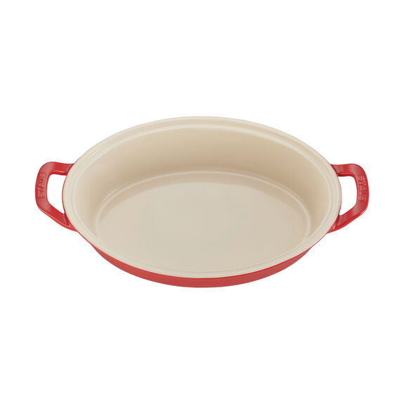 Ceramic Special shape bakeware,,large 2