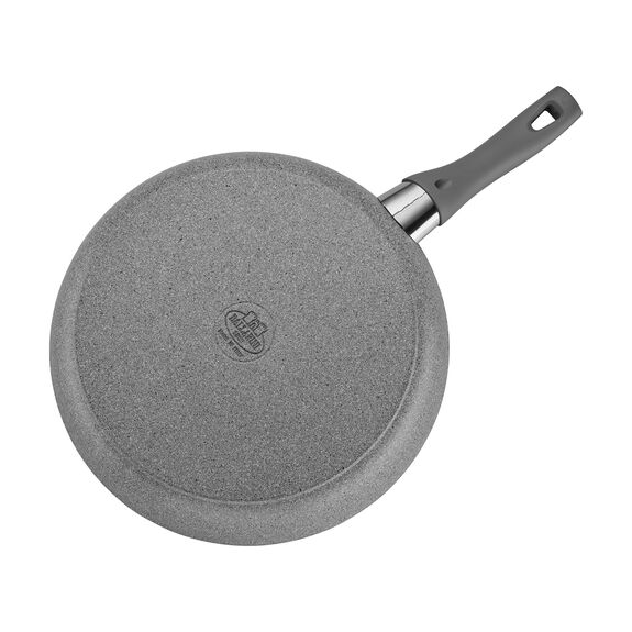 12-inch Aluminum Frying pan,,large 4