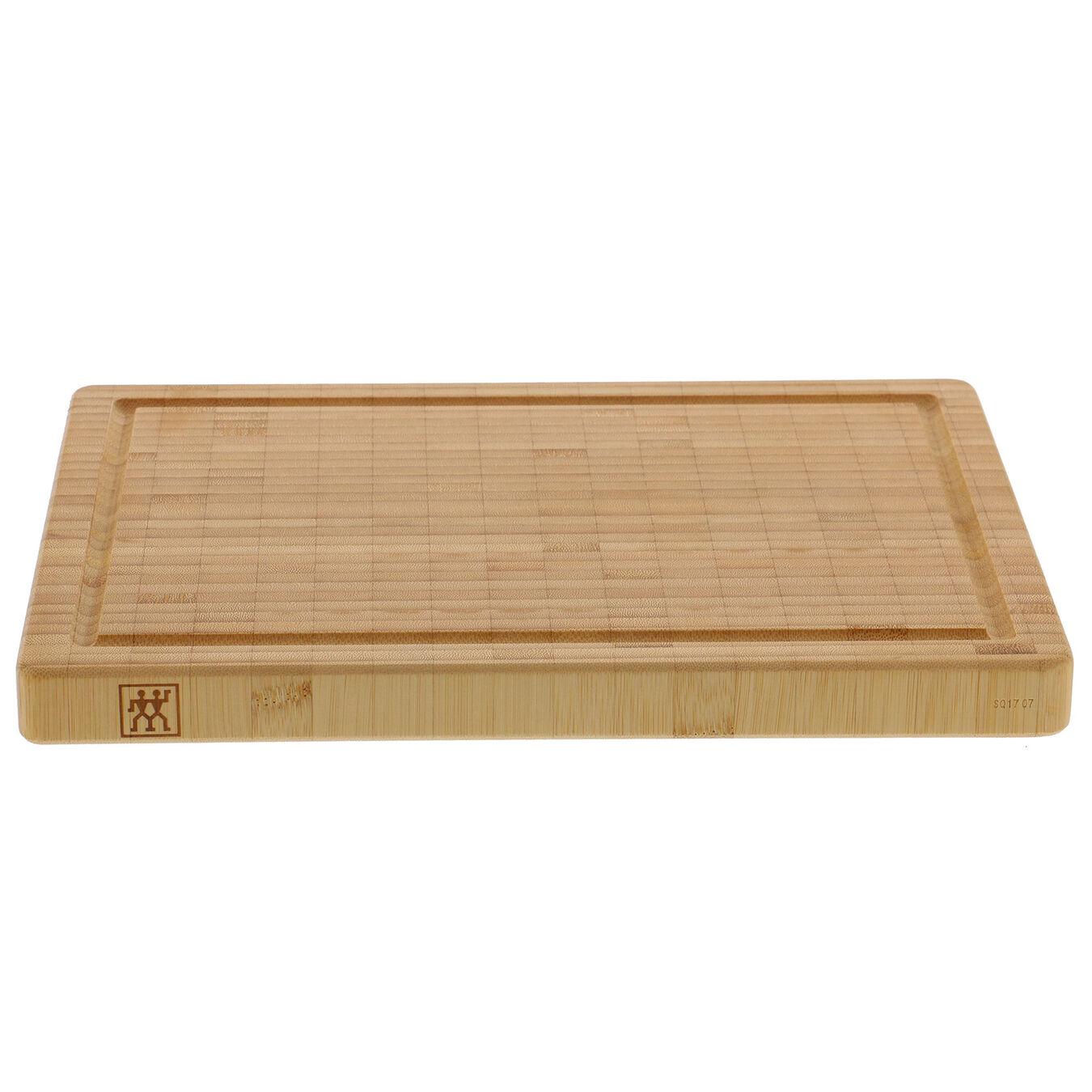 Tagliere - 36 cm x 25 cm, bamb,,large 4