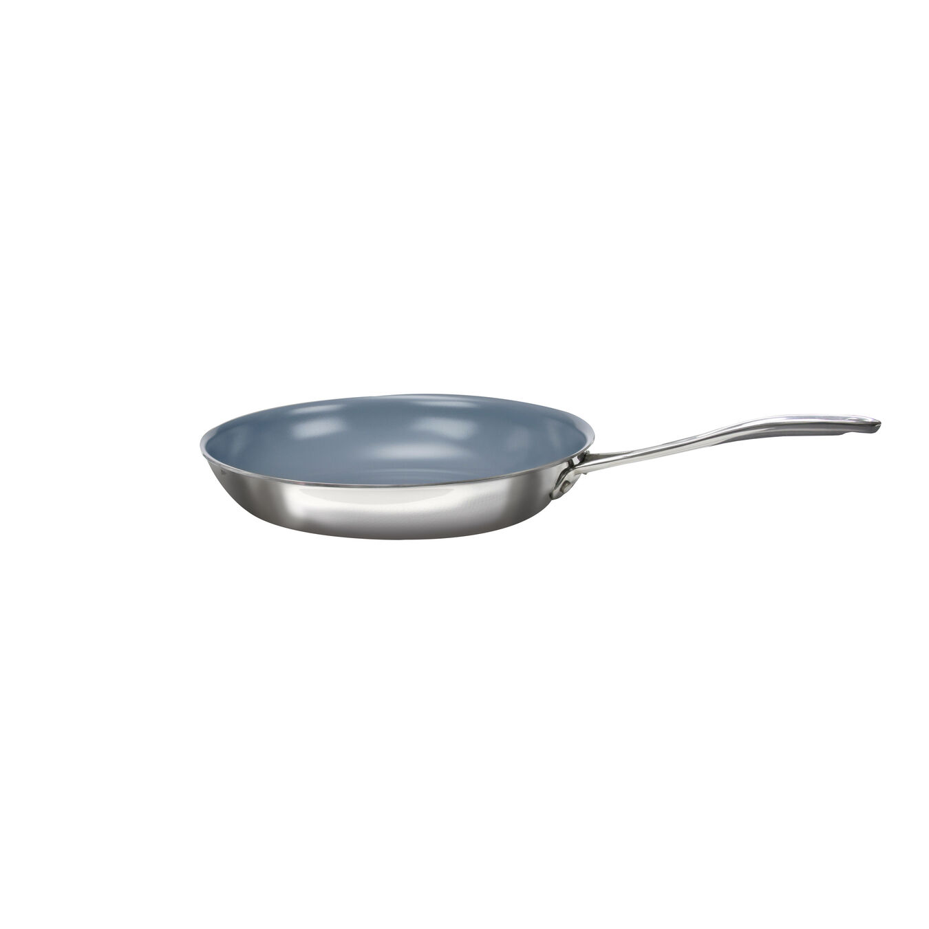 20 cm / 8 inch 18/10 Stainless Steel Frying pan,,large 1