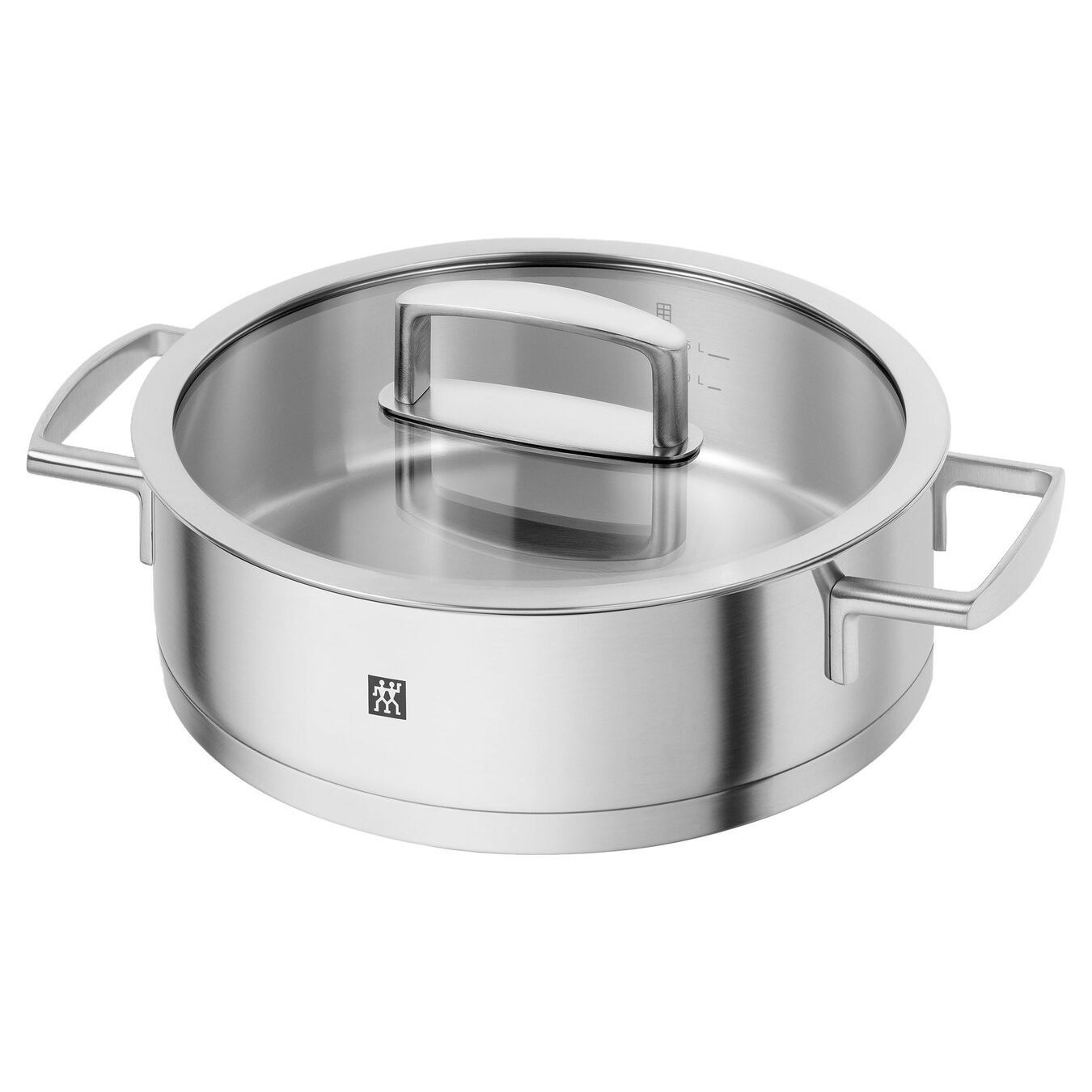 Pot set, 10 Piece   round   18/10 Stainless Steel,,large 4