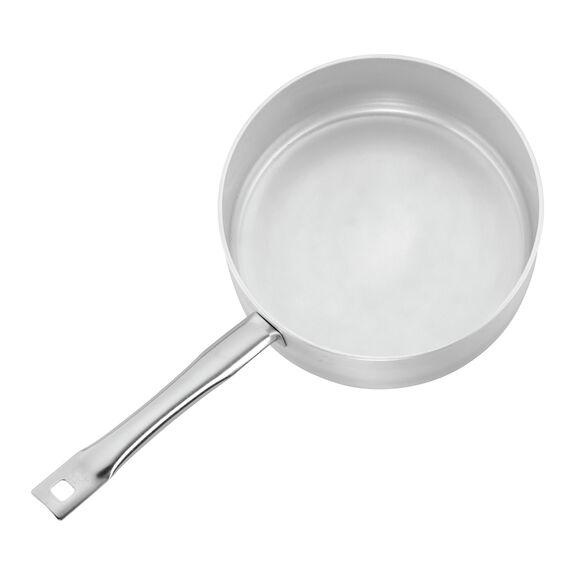 9.5-qt Aluminum Sauce pan,,large