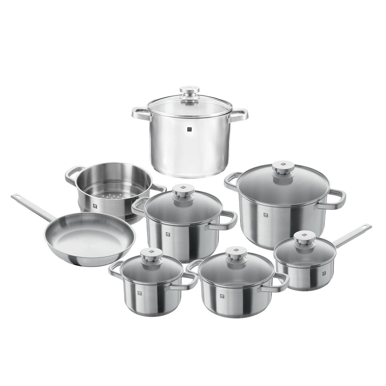 Bundle of Joy 14-Piece Cookware Set,,large 1
