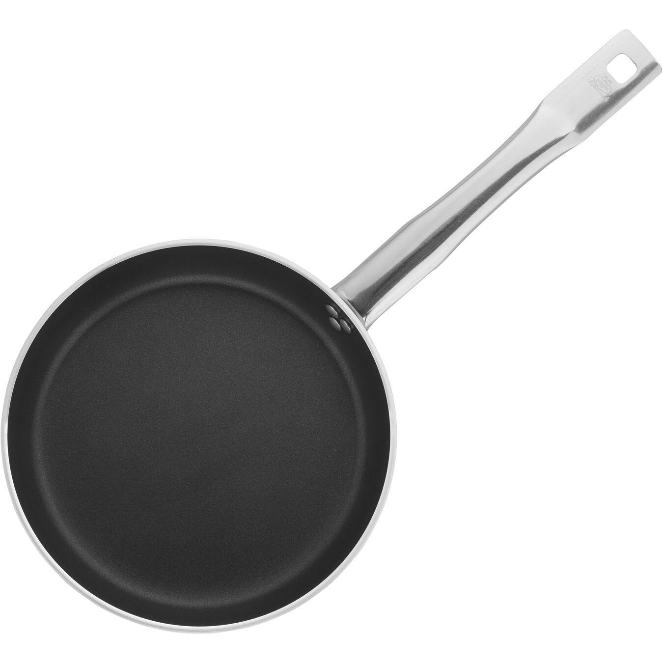9.5 inch, aluminium, Saute pan,,large 1