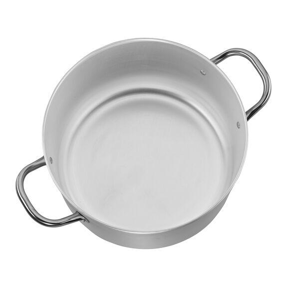 15.5-qt Aluminum Sauce Pot, , large 2