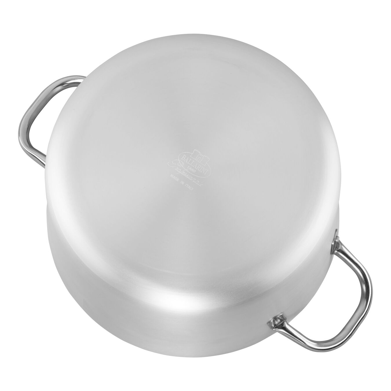 499-oz Sauce pan, aluminium ,,large 2