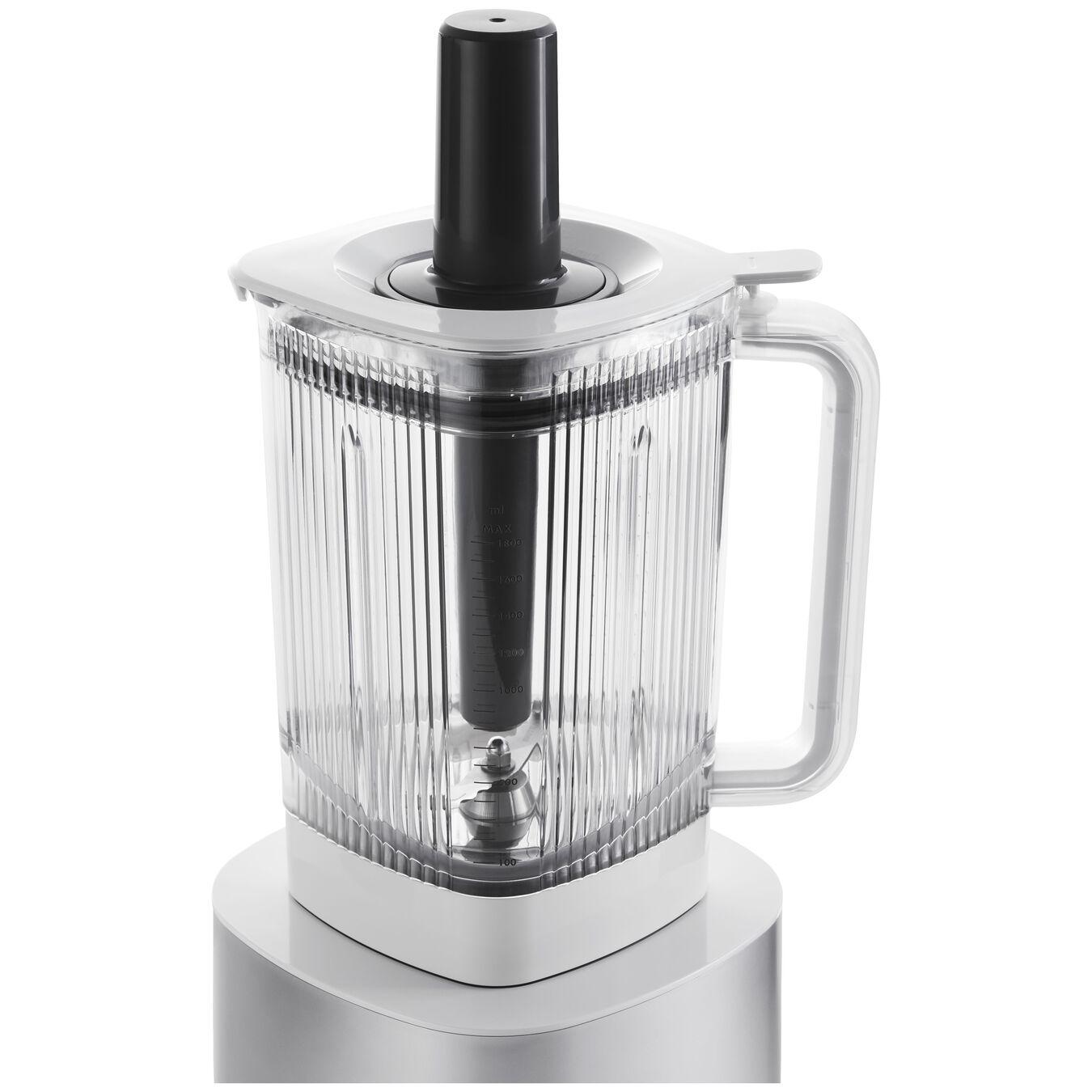 Power blender, AC Motor | Silver | US/CA,,large 9