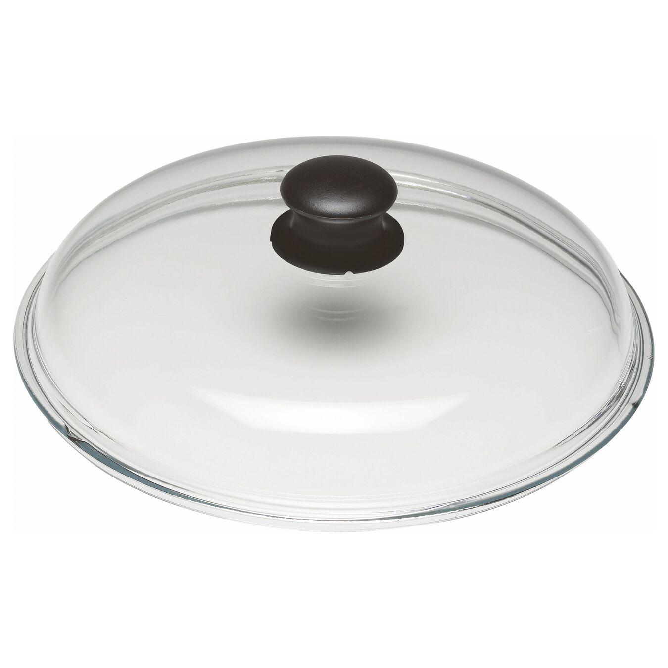 Deckel, 20 cm | rund | Glas,,large 1