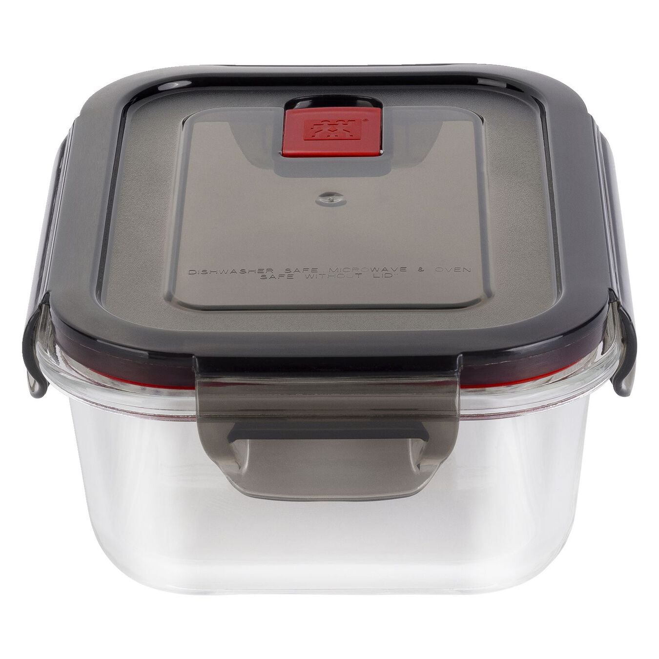 0.6-Qt Rectangular Storage Container,,large 1
