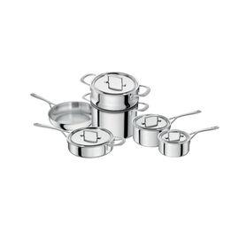 ZWILLING Sensation, 10-Piece  Cookware set