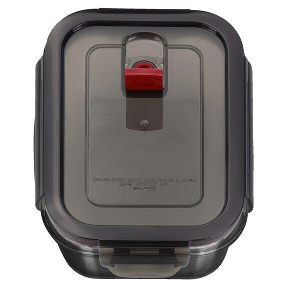 0.6-Qt Rectangular Storage Container,,large 6