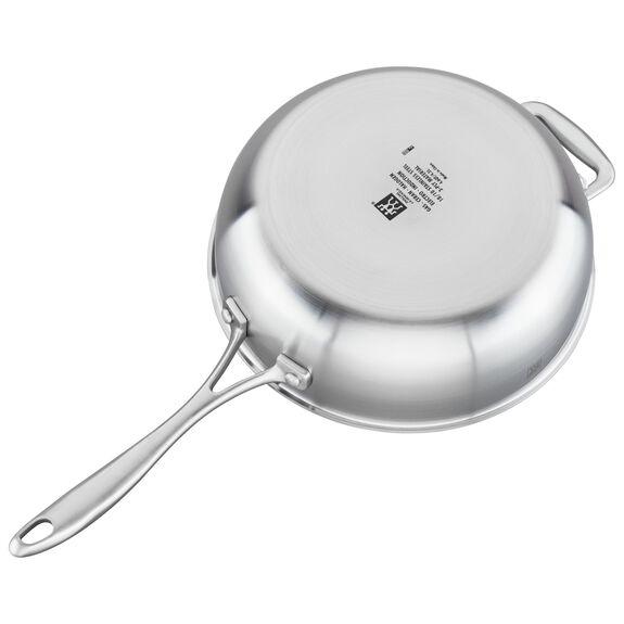 10-inch  Saute pan,,large