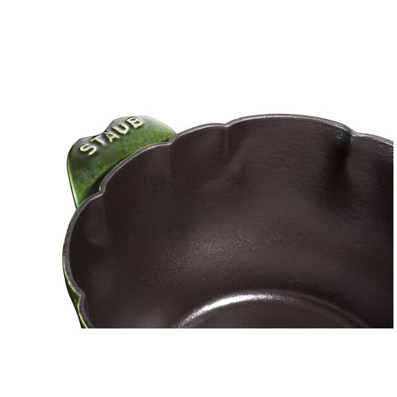 3-qt Artichoke Cocotte - Basil,,large 4