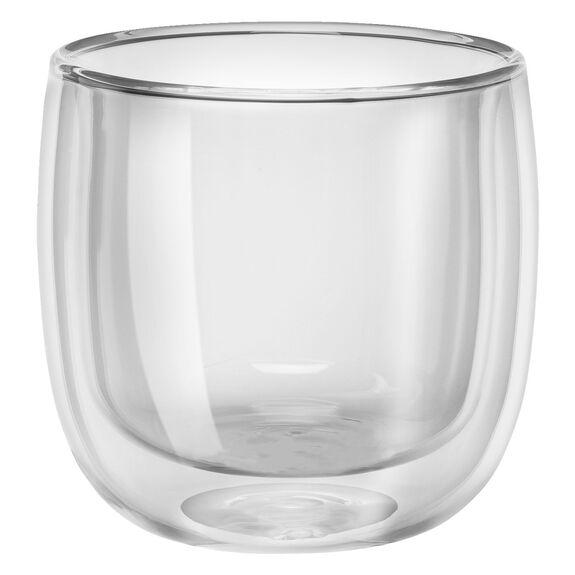 Çift Camlı Çay bardağı seti, 2-parça,,large 2