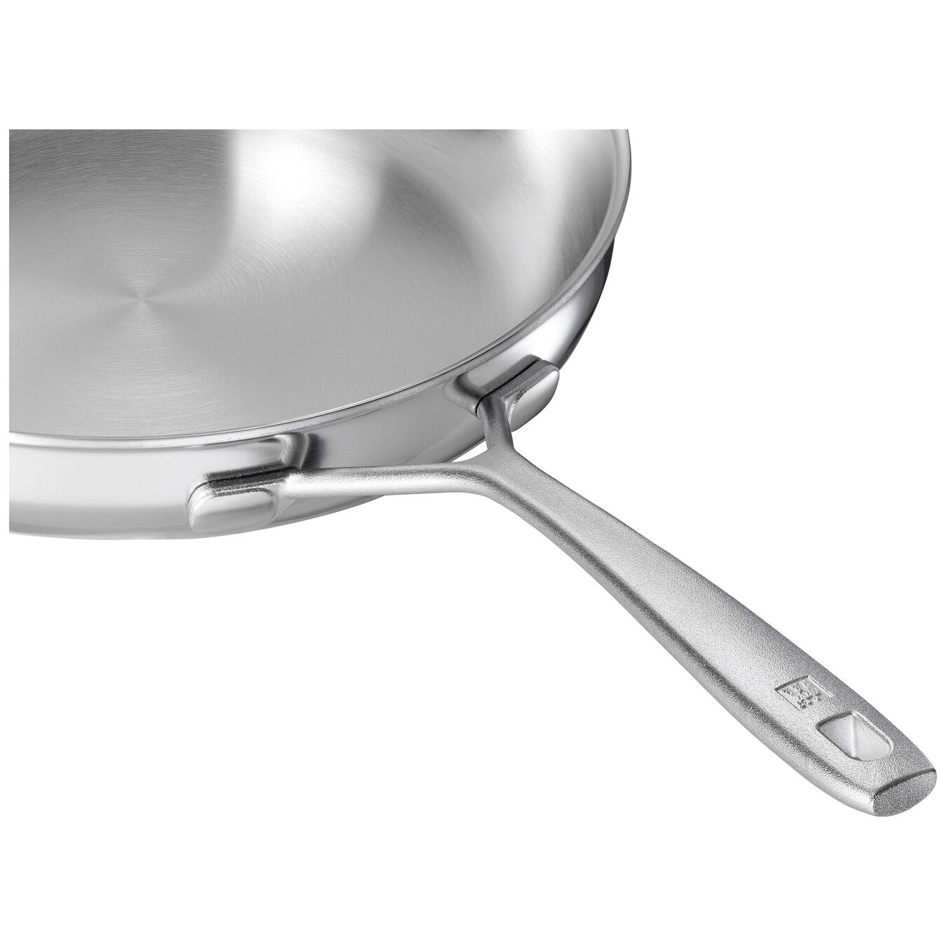 28 cm 18/10 Stainless Steel Poêle,,large 5