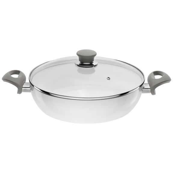28-cm-/-11-inch Ceramic Frying pan,,large