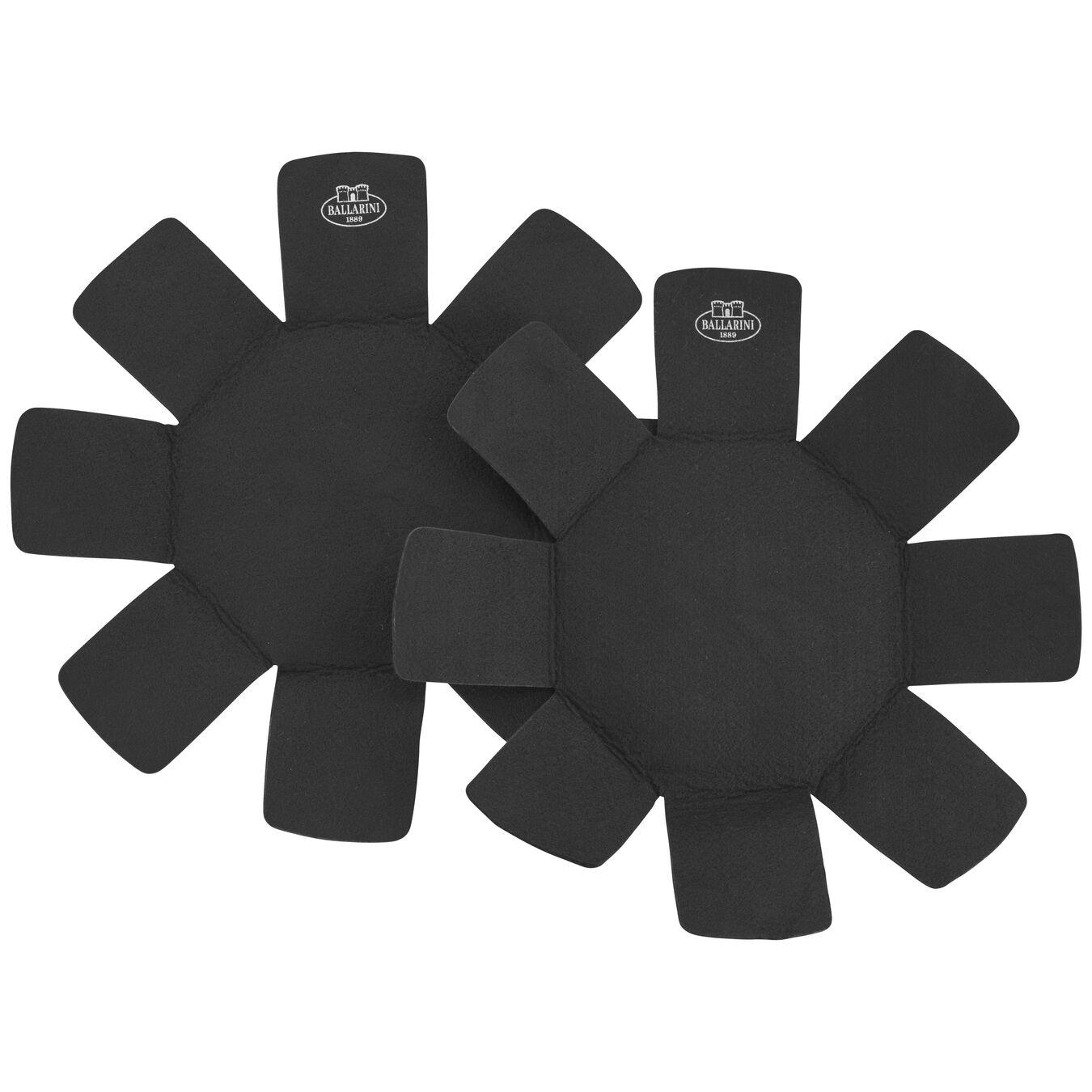 2-pc 16.5-inch Felt Cookware Protectors,,large 2