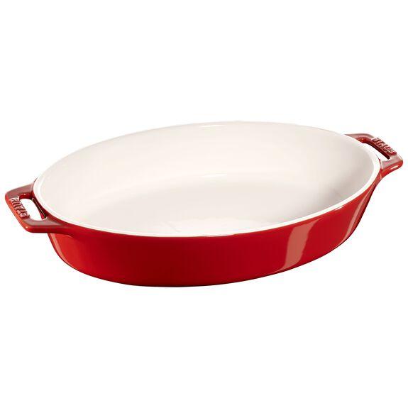 11-inch Ceramic Oven dish,,large 2