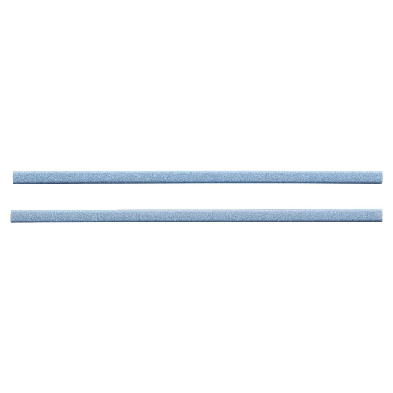 Sharpening rod, 2 cm | blue | Ceramic,,large 1