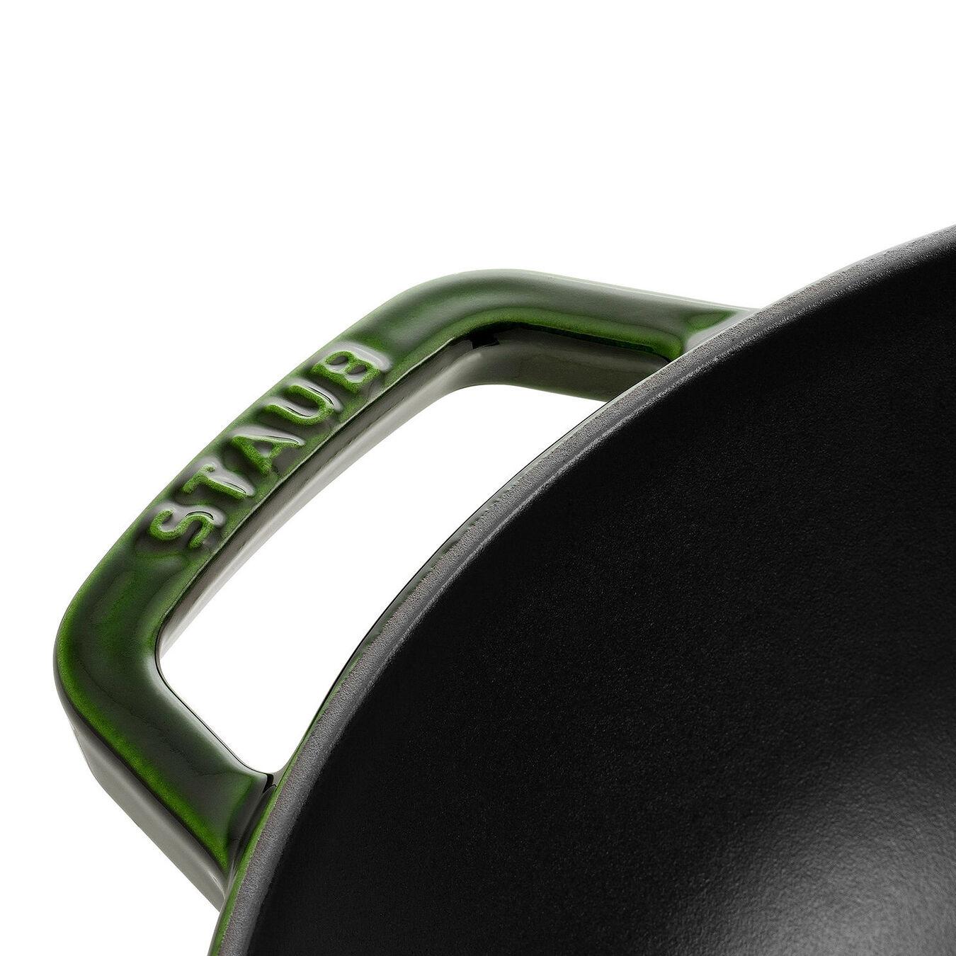 4.5-qt Perfect Pan - Basil,,large 2