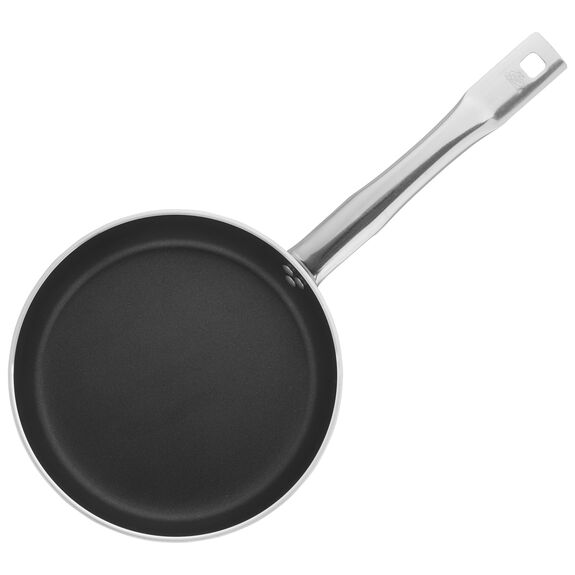 9.5-inch Aluminum Nonstick Saute Pan Without Lid,,large