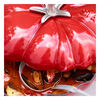 Cocotte 25 cm, Tomate, Kirsch-Rot, Gusseisen,,large