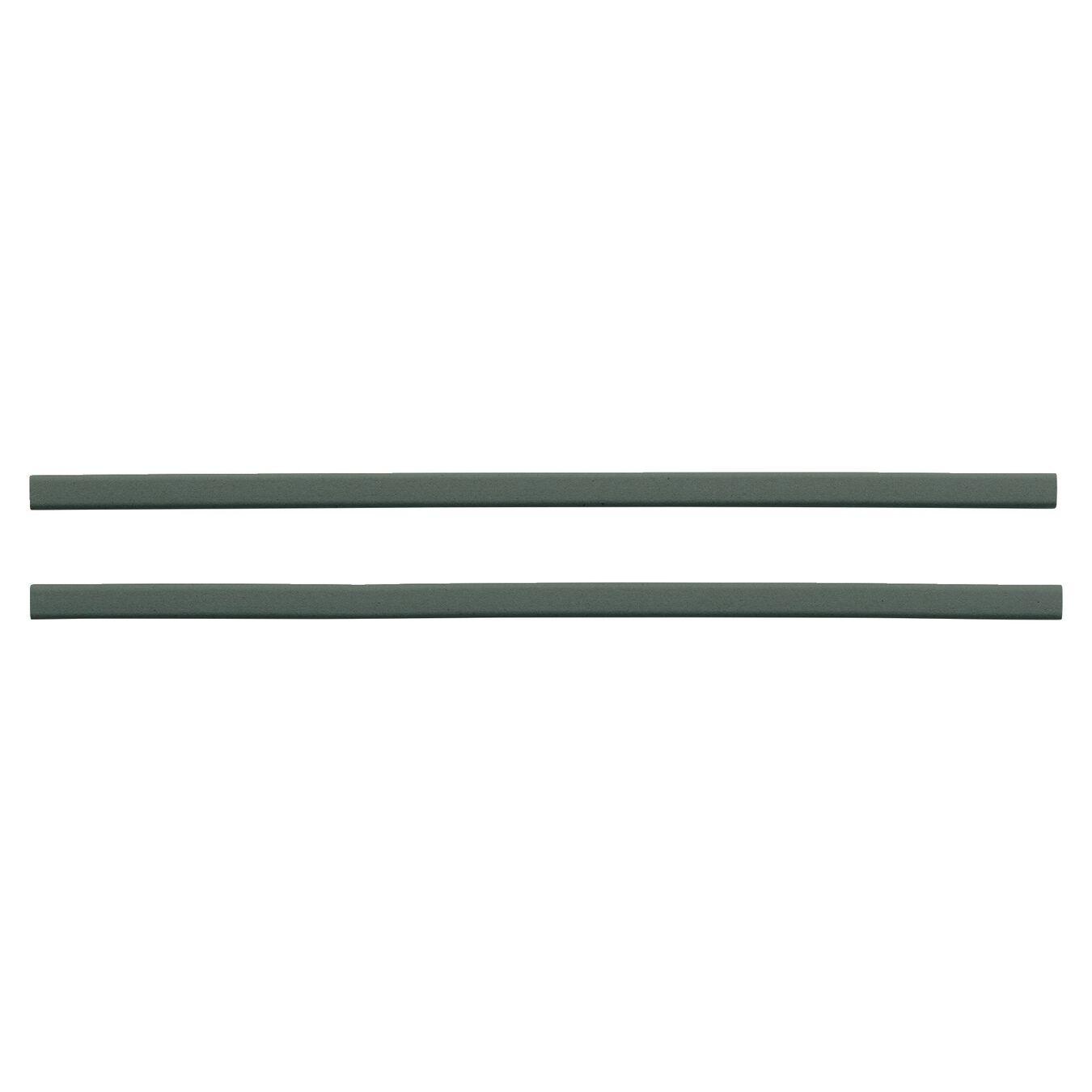 V-Edge, 8 cm   Black   ABS,,large 4