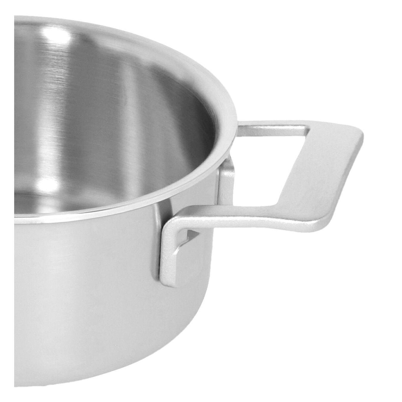 1.5 l Stew pot with lid,,large 4