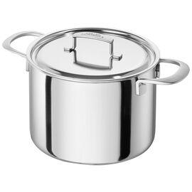 ZWILLING Sensation, 24-cm-/-9.5-inch  Stock pot