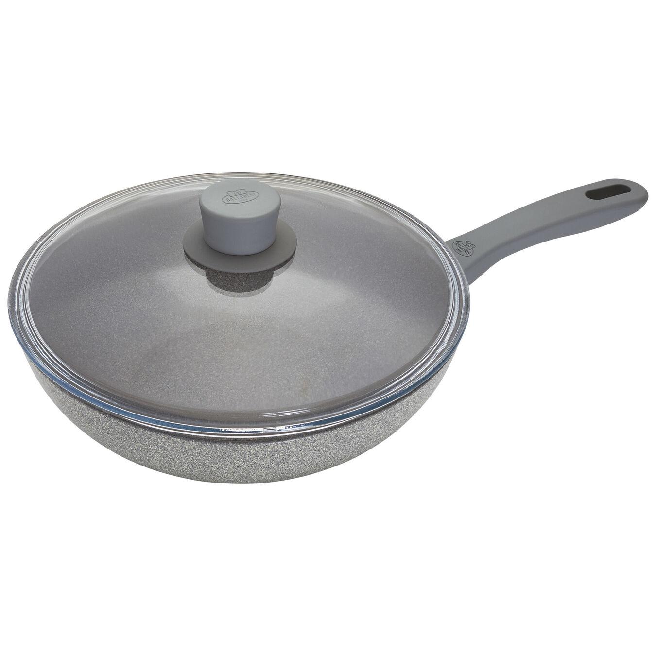 11-inch Aluminum Nonstick Stir Fry Pan,,large 1