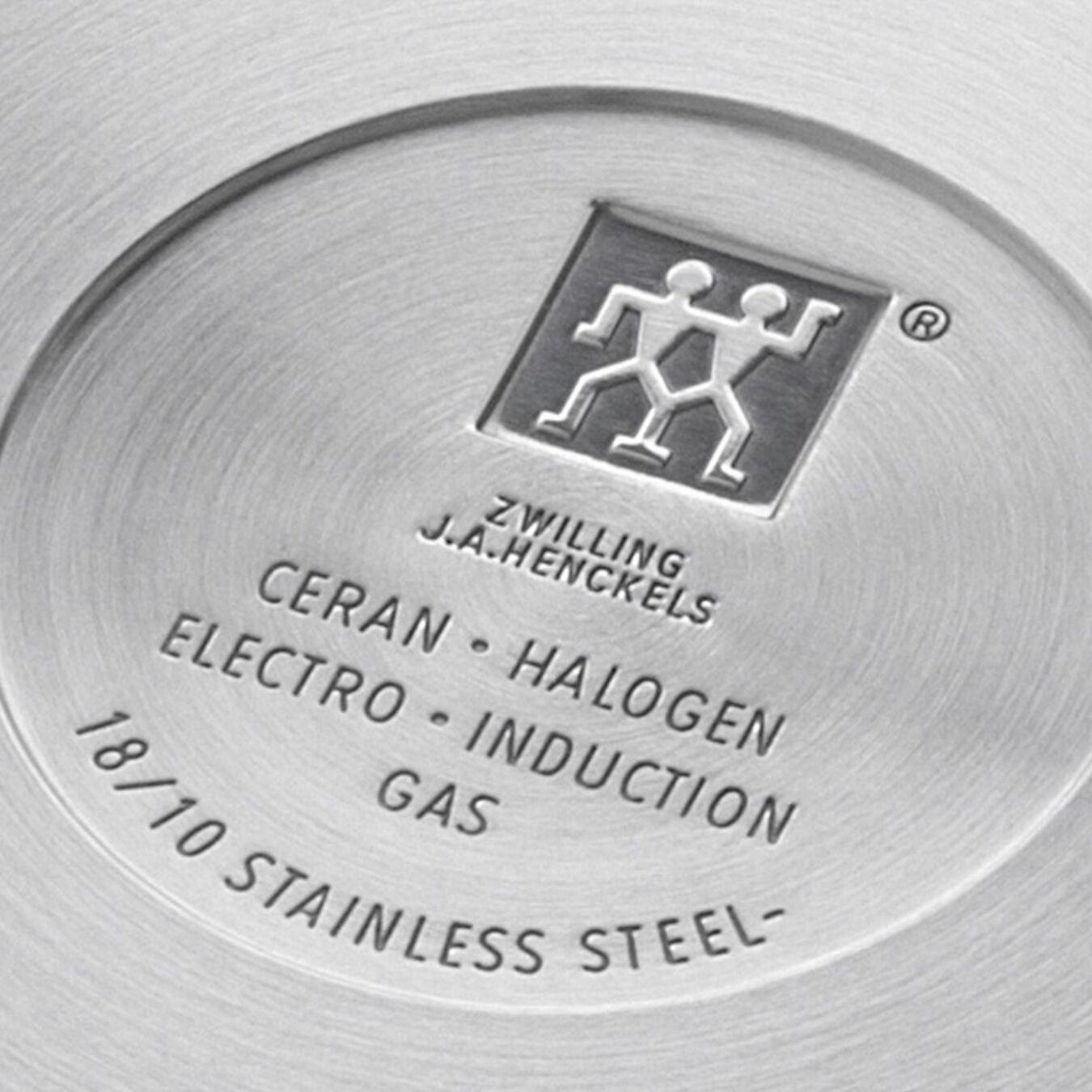 Stegegryde 24 cm, 18/10 rustfrit stål,,large 5