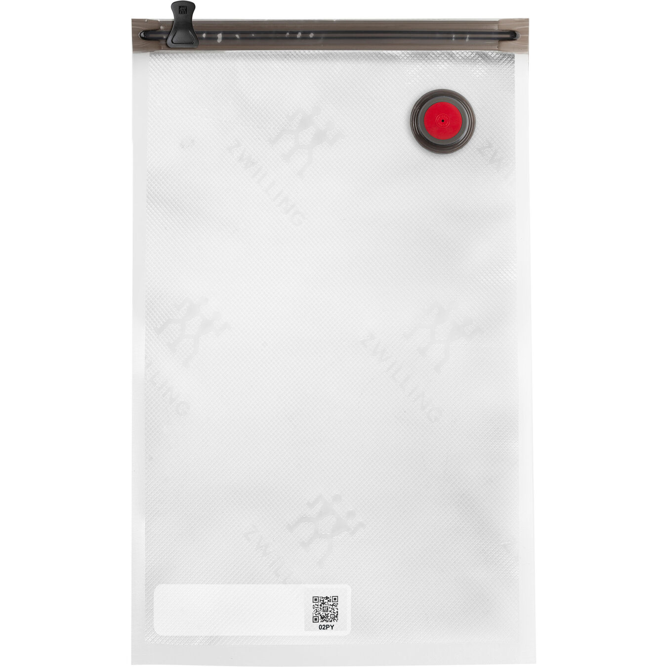 large / 12-pc Vacuum bag set, Plastic ,,large 1