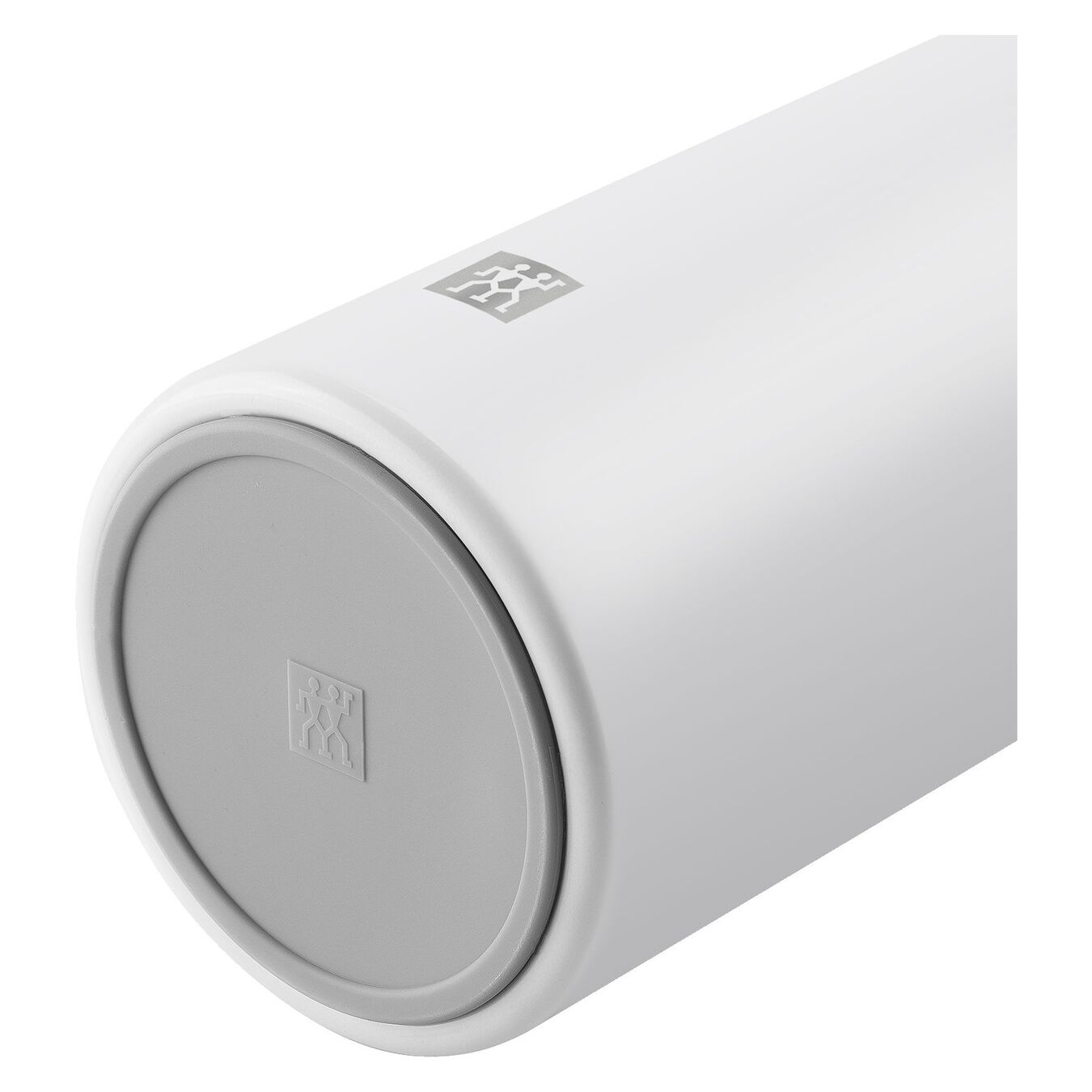 Thermos flask, 1 l | white,,large 6