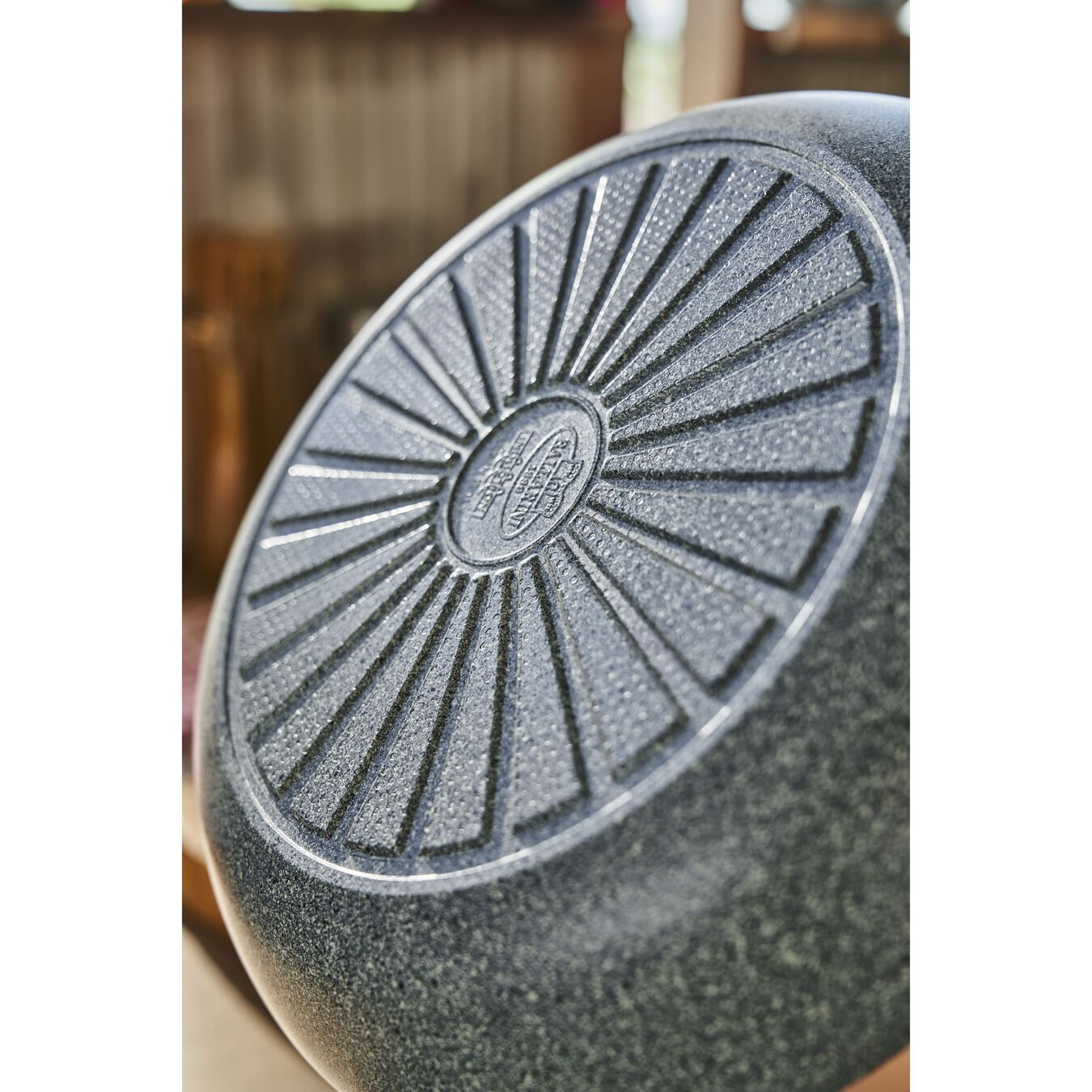 Padella - 28 cm, alluminio, Granitium Extreme,,large 3