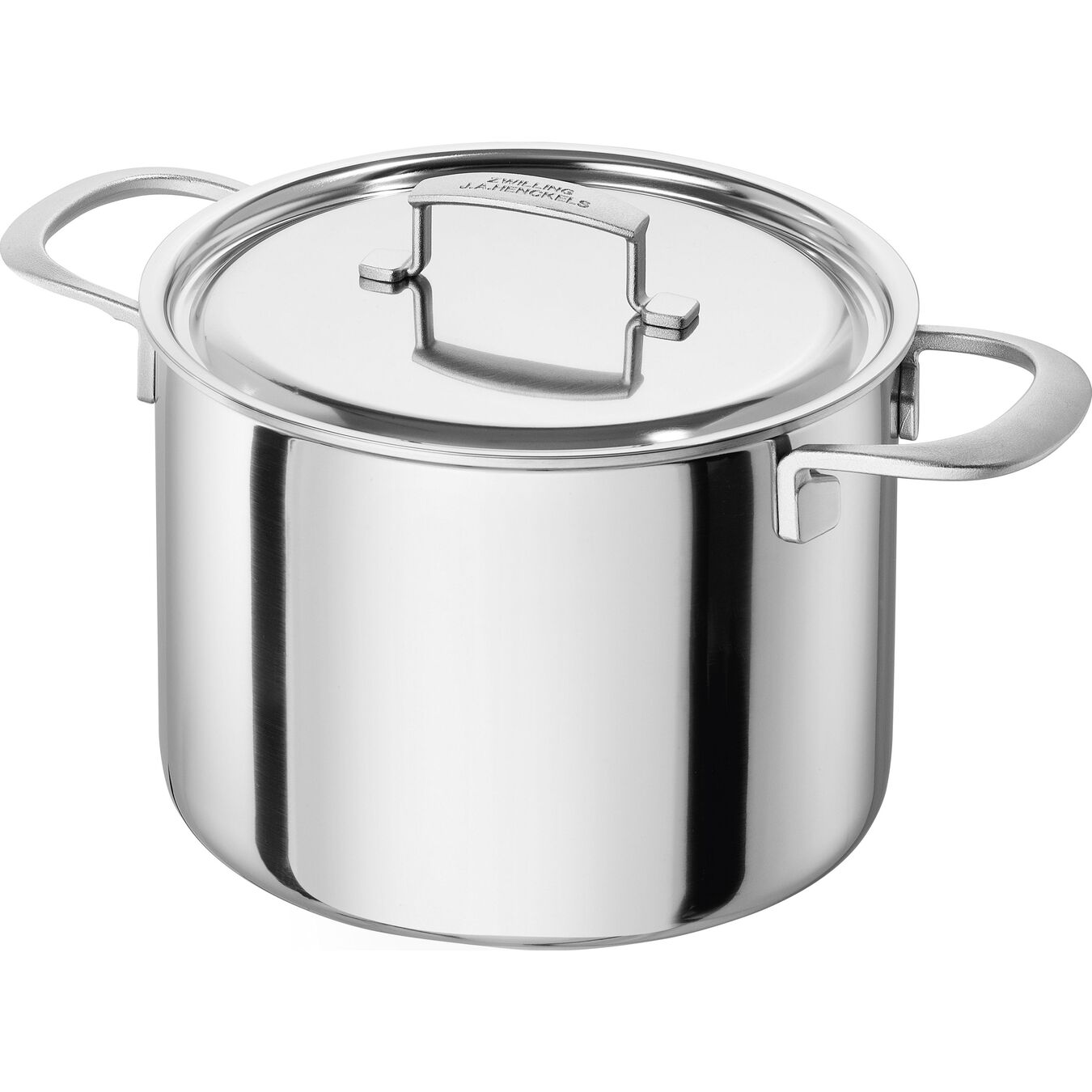 7.5 l 18/10 Stainless Steel Stock pot,,large 1