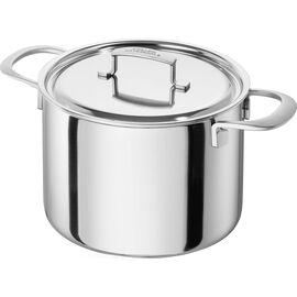 ZWILLING Sensation, 7.5 l 18/10 Stainless Steel Stock pot