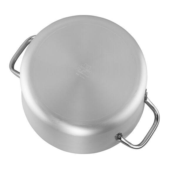 21-qt Aluminum Sauce Pot, , large 3