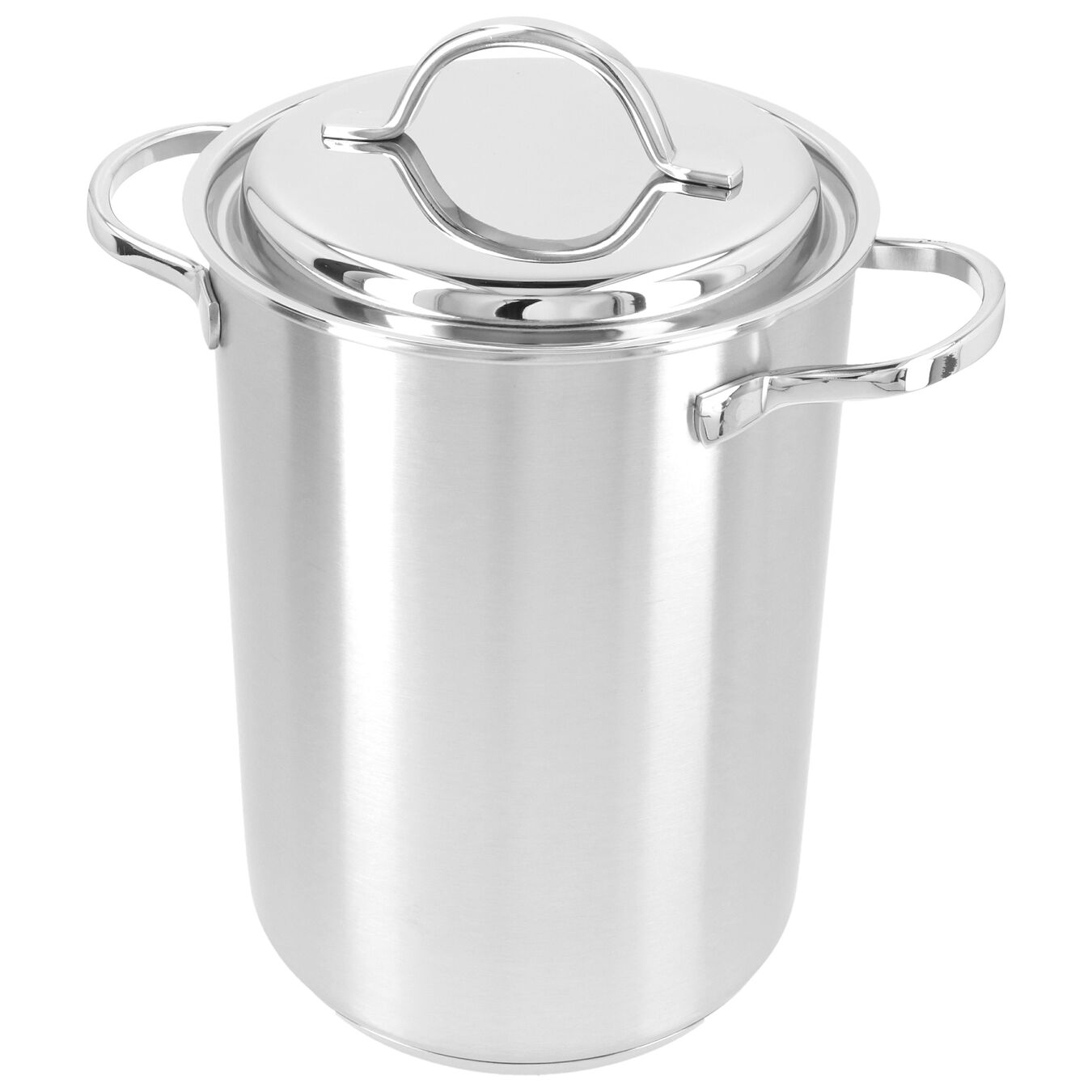 4.5 l 18/10 Stainless Steel Asparagus/Pastapot,,large 5